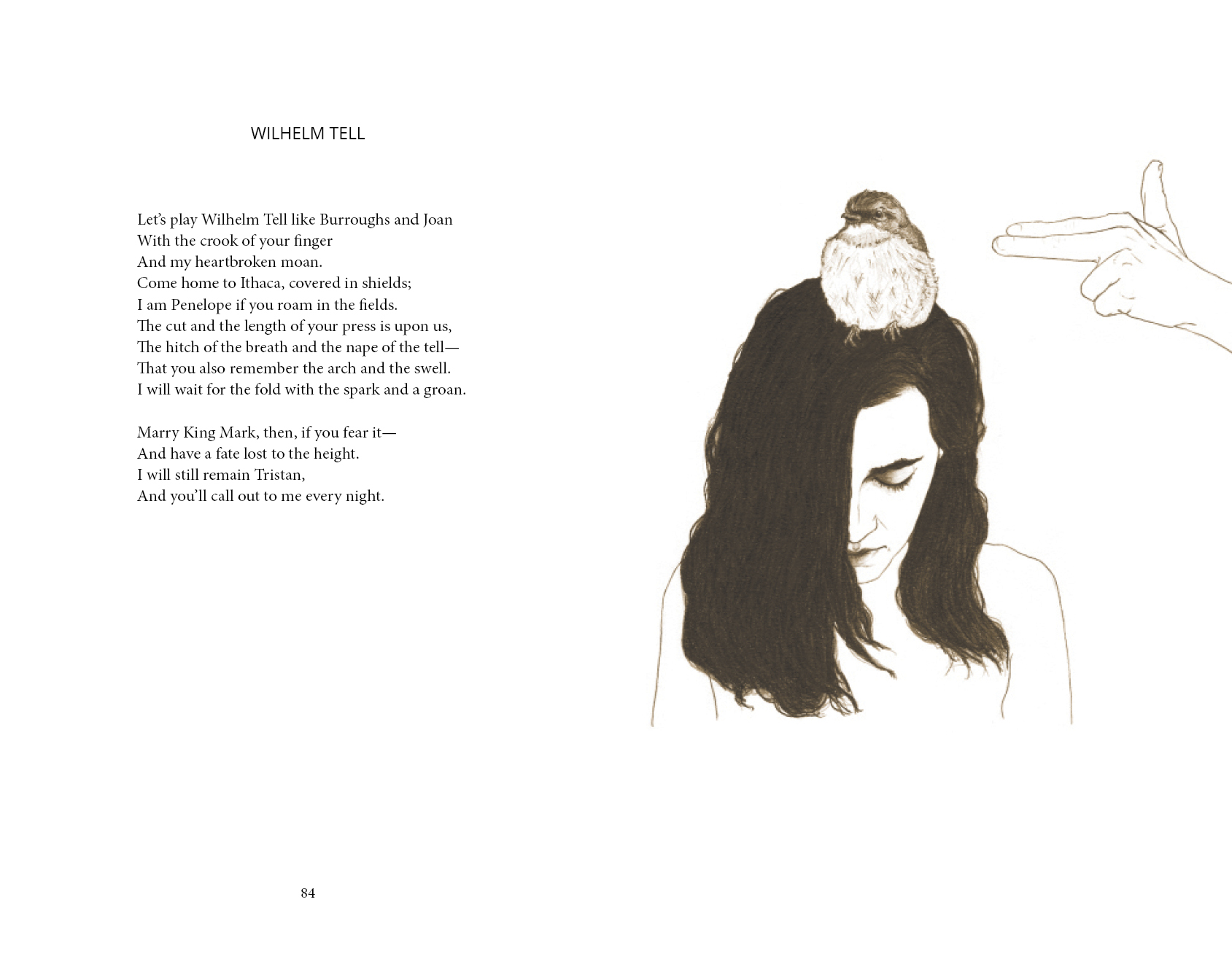 An excerpt from the book anna, by Gili Estlin Hirsch